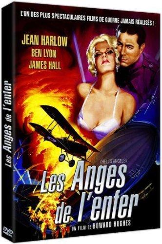 LES ANGES DE L'ENFER (DVD)