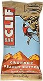 CLIF BAR - Nutrition & Energy Bar - Crunchy Peanut Butter - (2.4 oz)