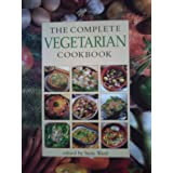 The Complete Vegetarian Cookbookby Susan Ward