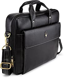 WildHorn 14 inch Laptop Messenger Bag