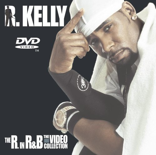 R. Kelly-The R. In R And B The Video Collection-Bonus-CD-FLAC-2003-PERFECT Download