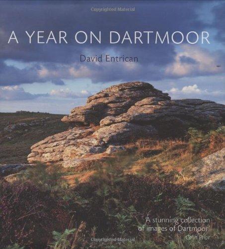 A Year on Dartmoor: 0