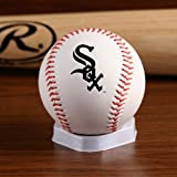 MLB Chicago White Sox Team Logo Baseball
