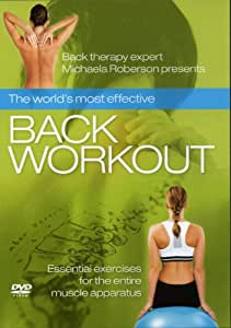 The World's Most Effective Back Workout