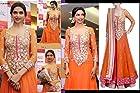 Exclusive Indian Ethnic Designer Wear Latest Bollywood Saree Sari Wedding Dress