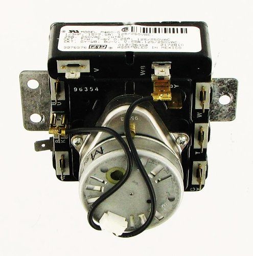 Whirlpool 3976576 Timer