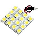 【断トツ48発!!】 KK ヴィヴィオ LED ルームランプ 1点 [H4.3~H10.9] スバル 基板タイプ 圧倒的な発光数 3chip SMD LED 仕様 室内灯 カー用品 HJO