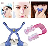 Useful Nose Up Shaping Shaper Lifting+Bridge Straightening Beauty Clip