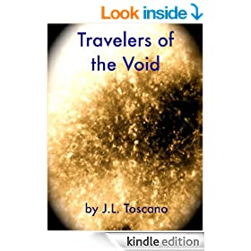 Travelers of the Void