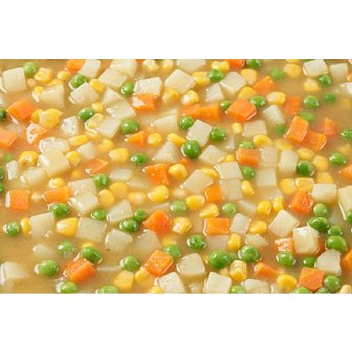 サバイバルフーズ 野菜シチュー