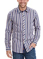 Joe Browns Camisa Hombre (Multicolor)
