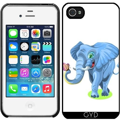 case-for-iphone-4-4s-elephant-africa-exotic-by-wonderfuldreampicture