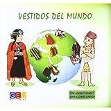 Vestidos del mundo (Lecturas Primaria (geu))