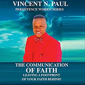 The Communication of Faith Audiobook