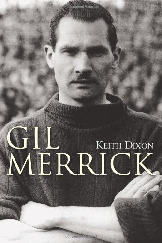 Gil Merrick.