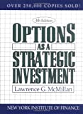 img - for Options as a Strategic Investment book / textbook / text book