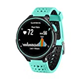 Garmin Forerunner 235 Heart Rate Monitor Frost Blue Silicone 010-03717-48