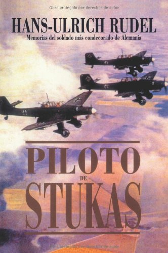 Piloto De Stukas