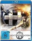 TJ - Next Generation [Blu-ray]