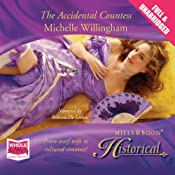 The Accidental Countess | [Michelle Willingham]