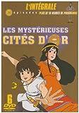 Image de Les Mystérieuses Cités d'Or - Intégrale