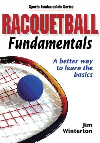 Racquetball Fundamentals (Sports Fundamentals)