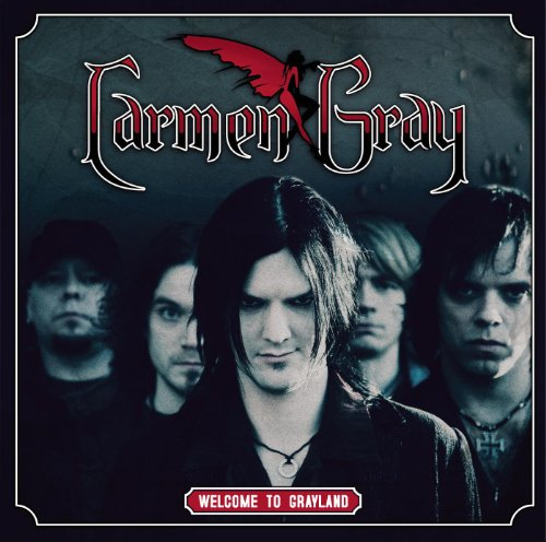 Carmen Gray-Welcome To Grayland-CD-FLAC-2008-mwnd Download