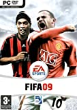 Cheapest FIFA 09 on PC