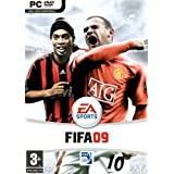 FIFA 09 (PC DVD)by Electronic Arts