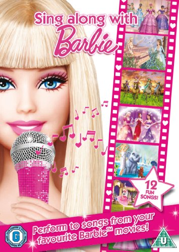 Barbie Sing-Along [DVD]