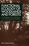 img - for Functional Ecology of Woodlands and Forests book / textbook / text book