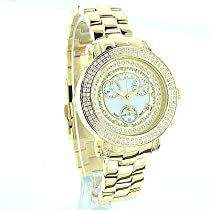 Joe Rodeo RIO JRO12 Diamond Watch