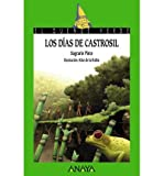 188. Los d?as de Castrosil (El Duende Verde / the Green Goblin) (Paperback)(Spanish) - Common