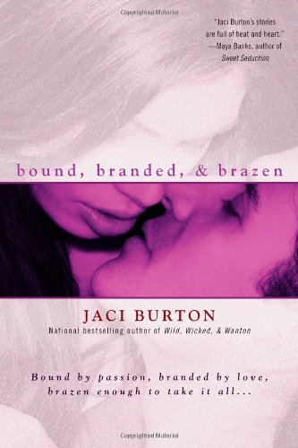 Image of Bound, Branded, & Brazen