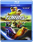 Turbo (BD + DVD) [Blu-ray]