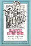 img - for Chad and the elephant engine book / textbook / text book