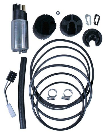 Prime Choice Auto Parts Fpk110 Electric Gas Fuel Pump Replacement front-25687