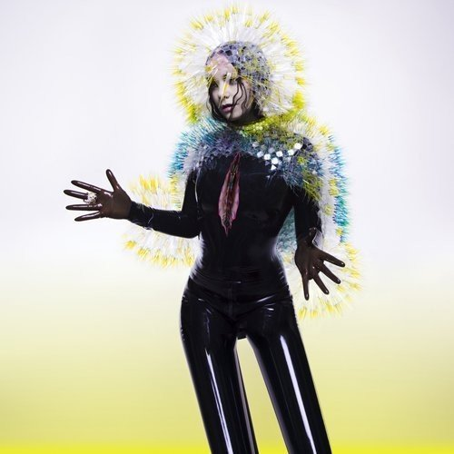 CD : Bjork - Vulnicura (Japan - Import)