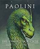 Inheritance Cycle 4-Book Hard Cover Boxed Set (Eragon, Eldest, Brisingr, Inheritance) (030793067X) by Paolini, Christopher