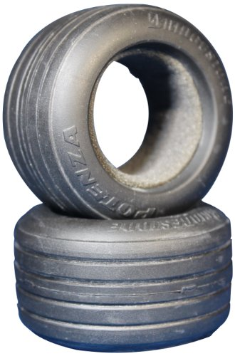 Ride F103 Front Grooved Tire (Type-S/Rescue) - 1