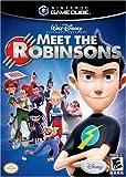 Disney's Meet The Robinsons - Gamecube