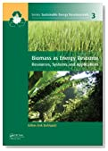 Biomass as Energy Source: Resources, Systems and Applications (Sustainable Energy Developments)
