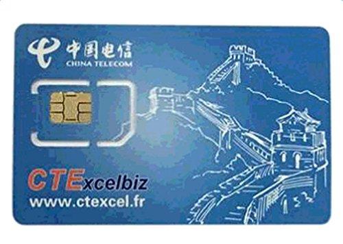 china-telecom-ctexcelbiz-international-european-gsm-wcdma-4g-prepaid-mobile-phone-sim-card-for-stand
