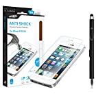 Iphone 5 5s 5c Screen Protector Sentey® Anti Shock Premium 3h 0.34mm Ls-12102 (Pack of 2) Bundle with Free Metal Stylus Touch Screen Pen {Lifetime Warranty}
