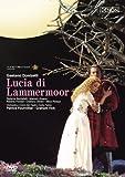 ドニゼッティ:歌劇「ランメルモールのルチア」全曲 [DVD]