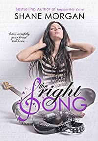 The Right Song by Shane Morgan ebook deal