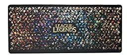 Extra Large League of Legends LoL Super Mouse Pad - 27.5\'\'x11.8\'\'x0.11\'\' Dimension