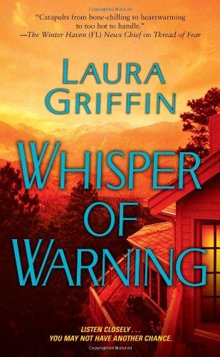 Image of Whisper of Warning (Pocket Star Books Romance)