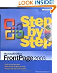 FrontPage 2003 Step by Step Book/CD P...