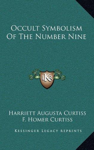Occult Symbolism of the Number Nine